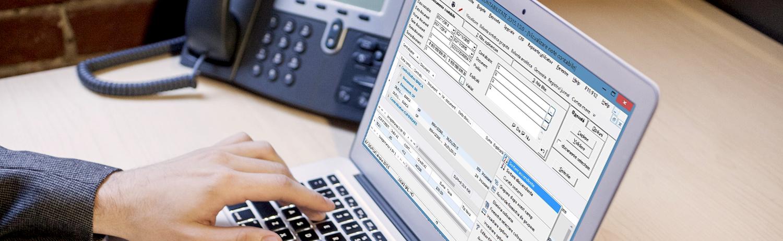 ERP Software Romania