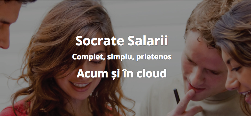software salarii in cloud