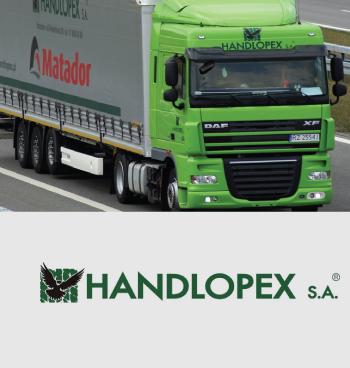 Handlopex Case Study ERP Software