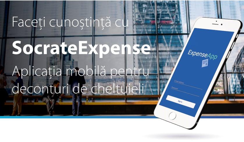 Socrate Expense Aplicatie Mobila-6